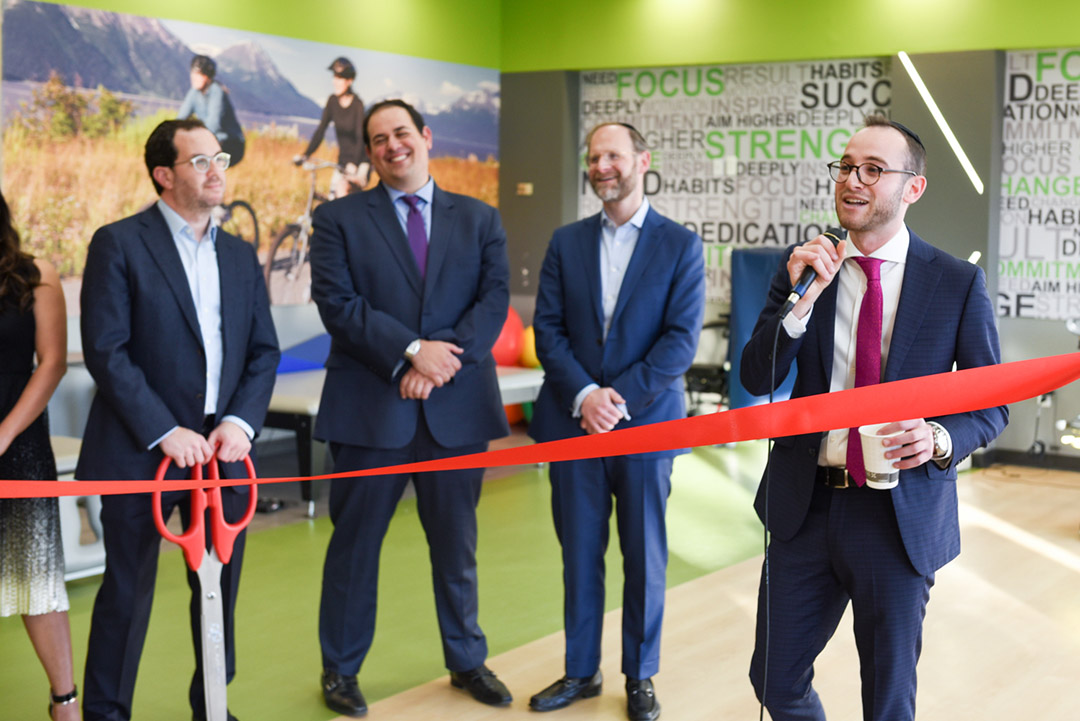 The Grove Ribbon Cutting Ceremony 2018-113 Web