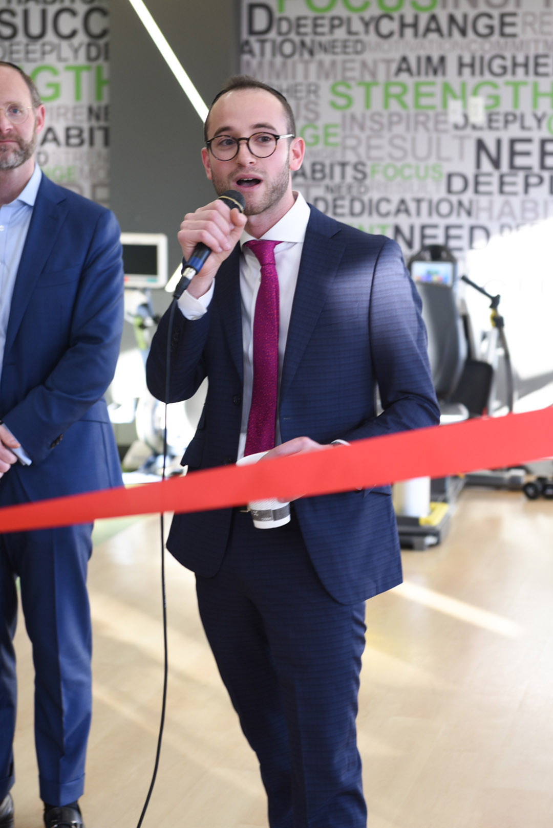 The Grove Ribbon Cutting Ceremony 2018-110 Web
