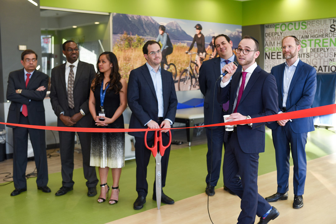 The Grove Ribbon Cutting Ceremony 2018-111 Web